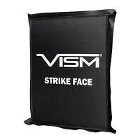 "VISM Ballistic UHMWPE Soft Panel Rectangle Cut 8""X10"" Body Armor Level IIIA"