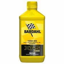 Bardahl XTS C60 10W60 Olio Motore - 1L