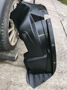 FIAT GRANDE PUNTO ABARTH RHS REAR ARCH LINER 51807404 ABSOLUTE MINT CONDITION