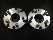 "2X Wheel Adapters | 4x114.3 to 5x114.3 | 4x4.5"" to 5x4.5"" 