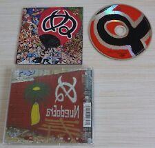 CD ALBUM JPC BAND 9 TITRES 2002 JAPAN