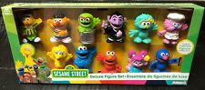 Playskool Sesame Street Deluxe Figure Set