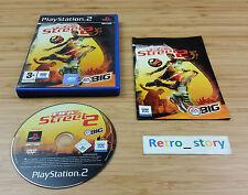 PS2 FIFA Street 2 PAL