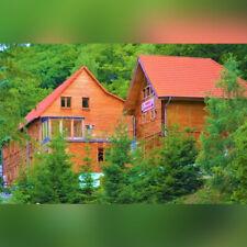 3 Tage Urlaub & Erholung im Harz inkl Frühstück & Abendessen Waldhotel Altenbrak