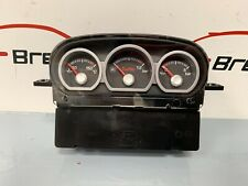 Genuine Ford Focus ST ST225 PFL - Boost Gauges - Used