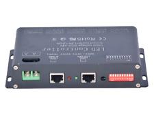 12Channel RGB DMX LED controller DC5V-24V DMX decoder&driver LED strip module