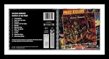 "VICIOUS RUMORS SOLDIERS OF THE NIGHT 1985 SHRAPNEL/ROADRUNNER "" PRICE KILLERS """