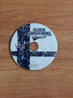 Super Smash Bros. Brawl for Nintendo Wii *Disc Only*
