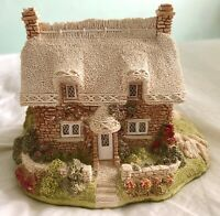 Lilliput Lane - Bridle Way - 1990/1991 - 528 - No Box, No Deeds - Slight Damage
