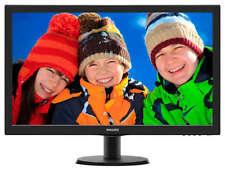 "Philips Monitor V-line 273V5LHSB LCD-Display 68,6 cm (27"") schwarz"