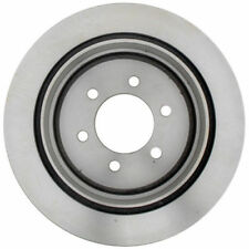 Federated SB680182 Disc Brake Rotor-Silent Stop Rear Professional Grade Plus