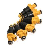 4 1set Fuel Injector for Mazda 90-95 323//94-97Miata //90-95 Protégé 1.8L I4