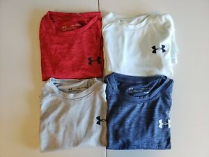 Under Armour Boy's Tech 2.0 Tee NWT 2020