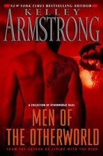 NEW - Men of the Otherworld by Kelley Armstrong (2009, Hardcover)
