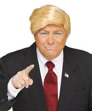 """Fun World """"The Prez"""" Donald Trump Wig"""