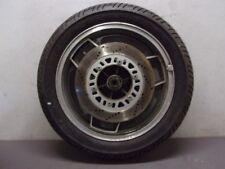 Front Wheel & Rotors for 1985 Kawasaki ZX900A Ninja