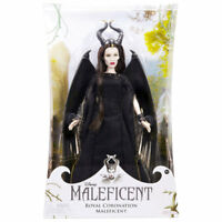 Royal Coronation Maleficent Disney Doll (29cm) Jakks Pacific New Rare