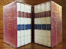 FOLIO~ Decline & Fall of The  Roman Empire ~ 8 Volumes ~ Edward Gibbon~SEALED