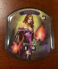 Liliana of the Veil  Ultra Pro Lineage Relic Token  Life Counter MTG Magic