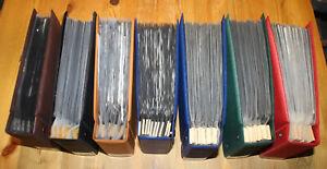 DDR riesiger Briefeposten über 600 Briefe