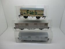 Zeuke / Bttb Tt Gauge: in Set 3 Freight Car (HV2)