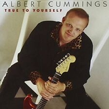 Albert Cummings - True To Yourself [CD]
