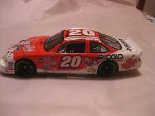 Rare Nascar #20 Tony Stewart Home Depot Grand Prix 118 Scale Diecast 2001  dc603