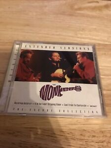 The Monkees: Extended Versions (CD, BMG, 2003) (cd10141)