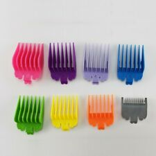 Universal Hair Clippers Limit Combs Guide Attachment Size Replacement For Wahl