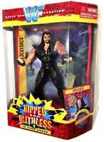 WWF Ripped and Ruthless Series 1 The Undertaker Action Figure