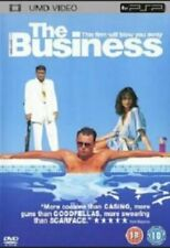 The Business [UMD Mini for PSP] - Very Good Condition - Fast Shipping.