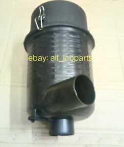 Genuine Jcb Air Filter Housing Part No 32/915800 32/920200