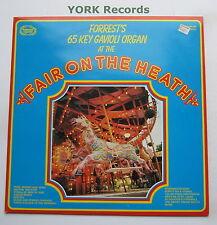 Forrest's 65 clave órgano Gavioli-justo en el Heath-ex con Disco Lp Shm 863