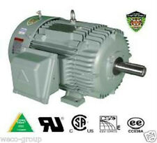 IEEE200-12-449T 200 HP, 1200 RPM NEW HYUNDAI IEEE-841 T FRAME MOTORS