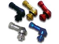 Ariete Bridgeport 90/83 degree angled valve stems 2 Suzuki SV650 SV1000 V-Strom