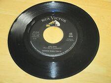 GEORGE HAMILTON IV-ABILENE   B/W-OH SO MANY YEARS-VG+  1963