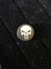 "Punisher Laser Engraved Forward Assist Cap ""Blem"" USA Made FREE SHIPPING!!!!"