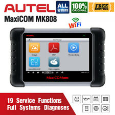 Autel MaxiCOM MK808 Car OBD Full-System Diagnostic Tool OBD2 Scanner Code Reader