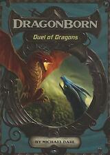 Duel of Dragons [Dragonborn]