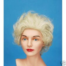 Fashion Wig Blonde Halloween Wig Blonde Party Woman Sexy Dress up wig party