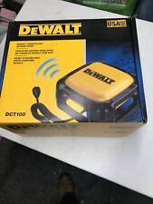 DEWALT  DCT100  JOBSITE WiFi ACCESS POINT, 120V