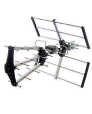 Maxview Compact Tri- Boom Mobile TV Aerial