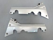 Honda Goldwing GL 1800 SC47 Abdeckung Seiten Verkleidung Fußraste fairing cover