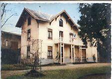 """CP 52 Haute-Marne - Bourbonne-les-Bains - Maison """"Les Sorbiers"""" Pavillon Sapins"""