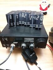 TEN TEC RADIO SCOUT 555
