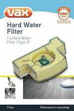 1x GENUINE Quality Hard Water Limescale Filter For Vax S3 S7 Steam Cleaners