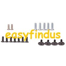 FOR PSP 2000 3000 SERIES REPLACEMENT SCREW COMPLETE SET 18 PCS NEW