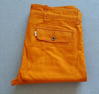Herren Hose Jeans Chino LEVIS LEVI´S Chino Better Autumnal W32 L32