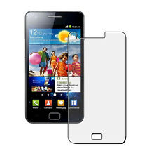 3PCS Anti-Glare Matte Screen Protector Film For Samsung Galaxy S II GT-I9100