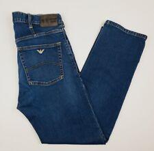 Armani Jeans J31 Comfort Fabric Mens Size 32